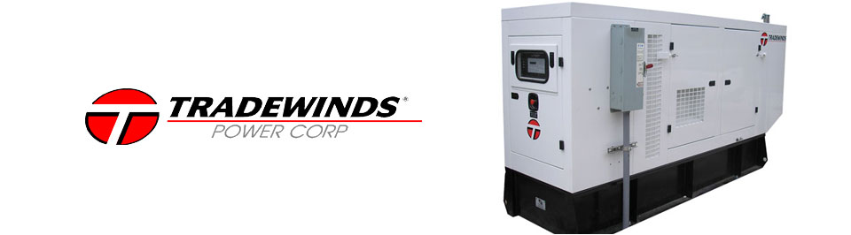 Tradewinds Generators