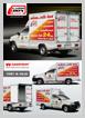 Toyota Hilux Cargo Box
