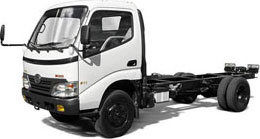 HINO Commercial