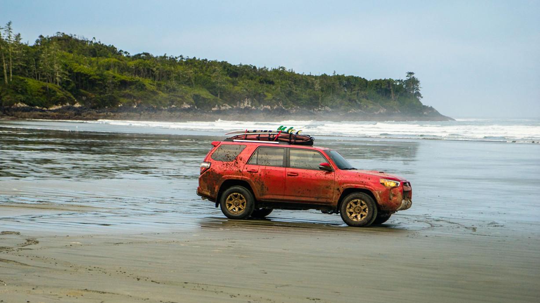Toyota 4 Runner Belize Diesel Equipment Company Ltd Land Cruiser V8 2014 Smart Key