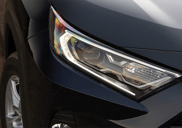 rav-4-headlight