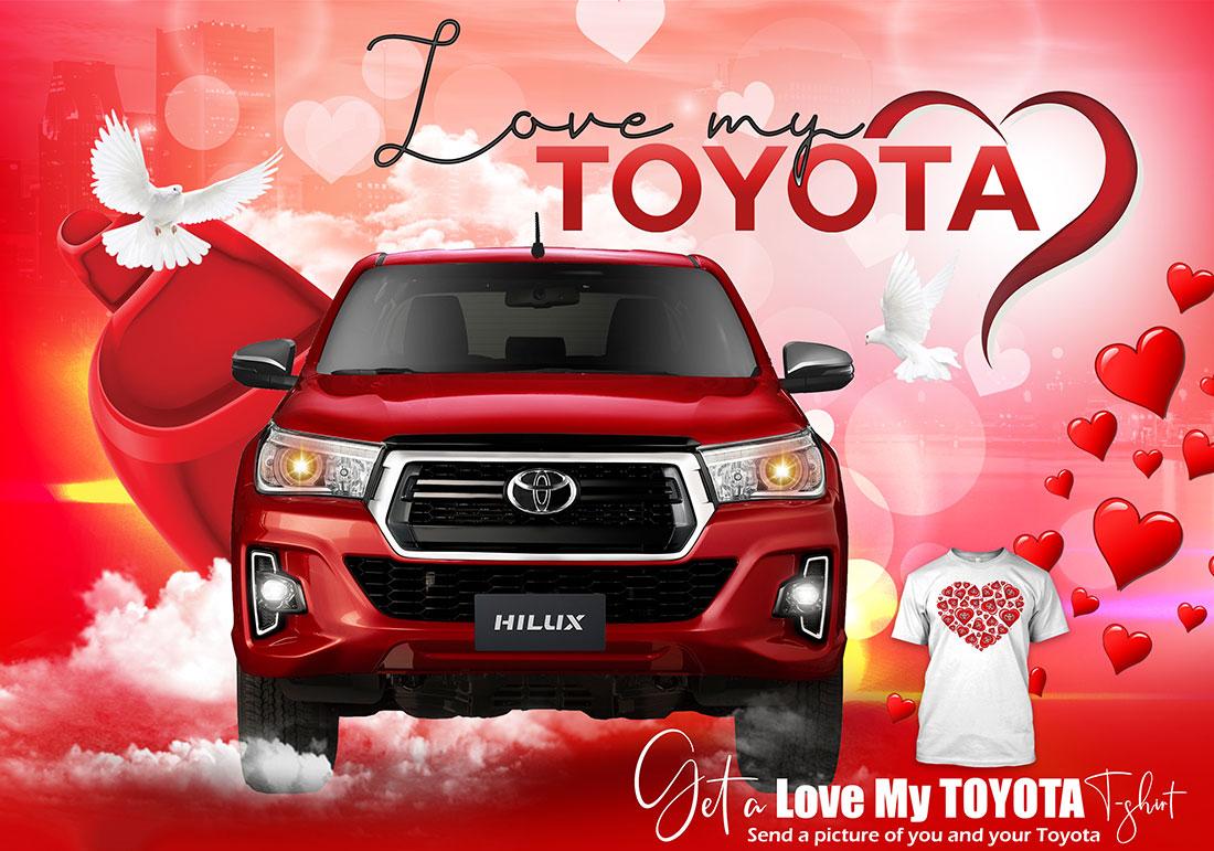 Toyota-Valentine-Ad