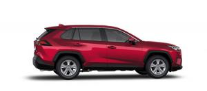 RAV4 RED-MC