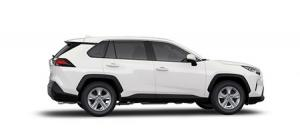 RAV4 SUPER-WHITE